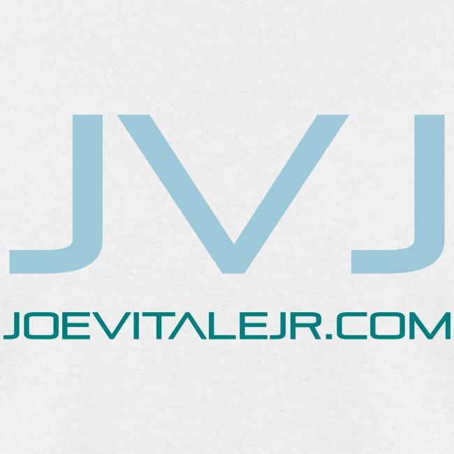 Joe Vitale Jr JVJ Concert T-Shirt (Clean Room White)