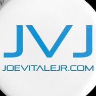 Design ~ Joe Vitale Jr JVJ 2014 Tour Buttons