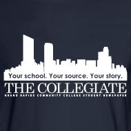 Design ~ Collegiate Long-sleeve