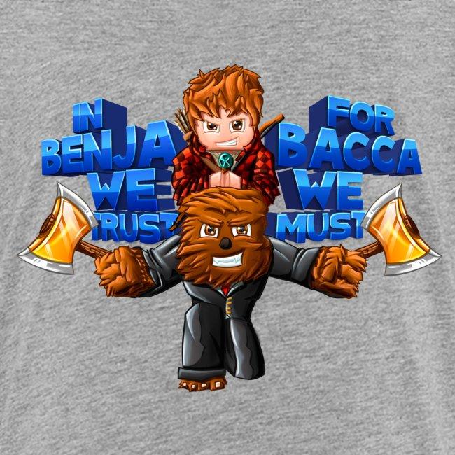 BaccaBenja Kids T-Shirt