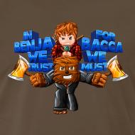 Design ~ BaccaBenja T-Shirt (M)