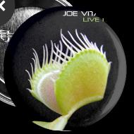 Design ~ Joe Vitale Jr Live It Up Tour Buttons