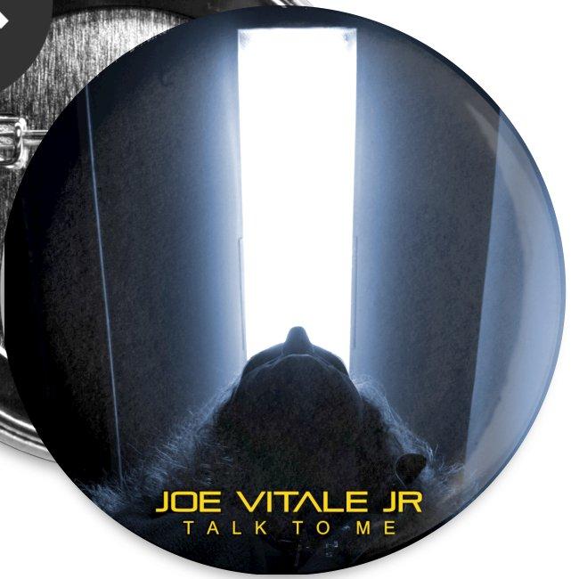 Joe Vitale Jr Talk to Me Tour Buttons