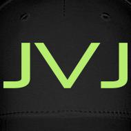 Design ~ Joe Vitale Jr JVJ Hat (Dark Matter Black)