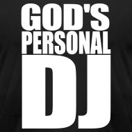 Design ~ God's Personal DJ Original