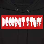 Design ~ hoodrat stuff hoodies