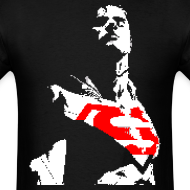 Design ~ Man of steel