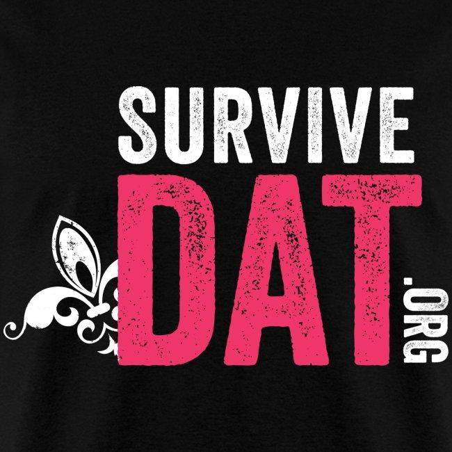 SurviveDAT for Men