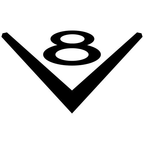 V8 Symbols | Engine Swap Depot