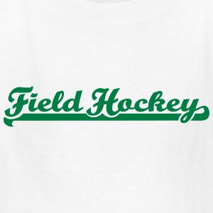 Field Hockey Kids' Shirts - Kids' T-Shirt