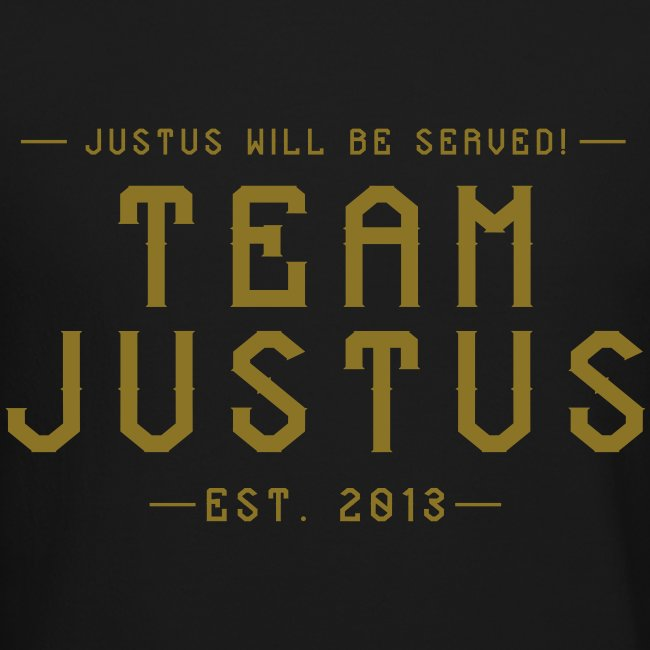 Mens Justus Retro 1 Sweatshirt