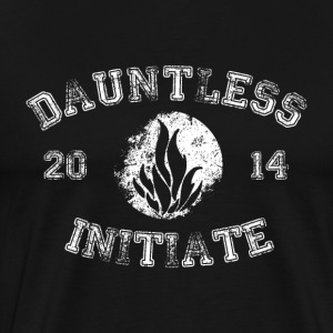 Dauntless Initiate - Men's Premium T-Shirt