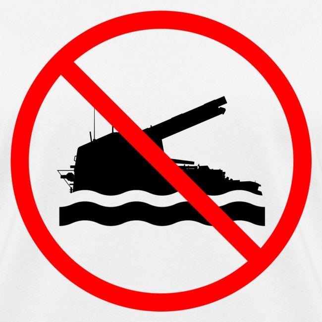 No Swimming (Women)
