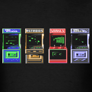 Design ~ Arcade time
