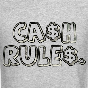 Cash Rules - Crewneck Sweatshirt