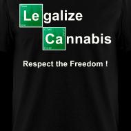 Design ~ Legalize Cannabis