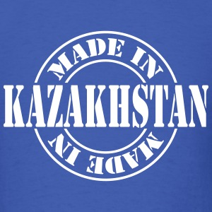 made_in_kazakhstan_m1 T-Shirts - Men's T-Shirt