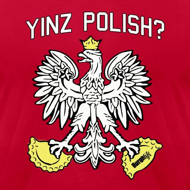 Yinz Polish