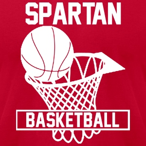 Spartans T-Shirts - Men's T-Shirt by American Apparel