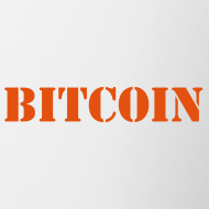 Design ~ Bitcoin coffee mug