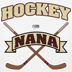 Hockey Nana T-Shirt - Women's T-Shirt