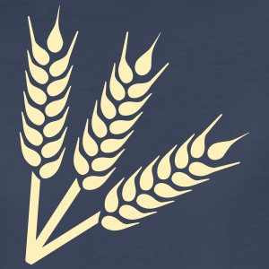 Wheat Women's T-Shirts - Women's Premium T-Shirt