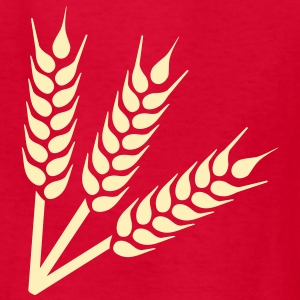 Wheat Kids' Shirts - Kids' T-Shirt
