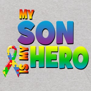 My Son Is My Hero Sweatshirts - Kids' Hoodie
