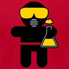 careers and professions: the chemist T-Shirts