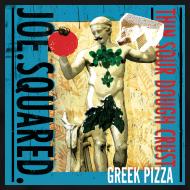 Design ~ greek pizza men's t-shirt