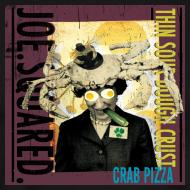 Design ~ crab pizza men's t-shirt