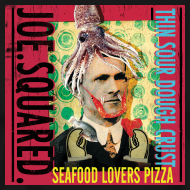 Design ~ Seafood Lovers Men's T-Shirt