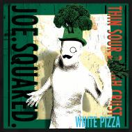 Design ~ white pizza men's t-shirt