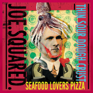 Design ~ seafood lovers pizza women's shirt