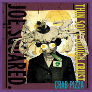 Design ~ crab pizza women's shirt