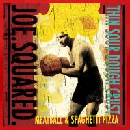 Design ~ meatball and spaghetti pizza women's shirt