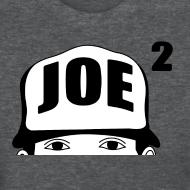 Design ~ Simple Joe Squared Logo Women's  T-Shirt