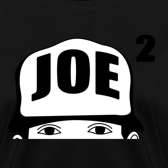 Simple Joe Squared Logo Women's  T-Shirt
