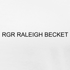 Pacific Rim: RGR Raleigh Becket T-Shirt