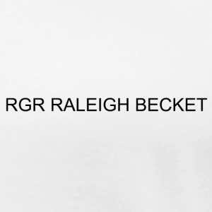 Pacific Rim: RGR Raleigh Becket T-Shirt - Women's Premium T-Shirt