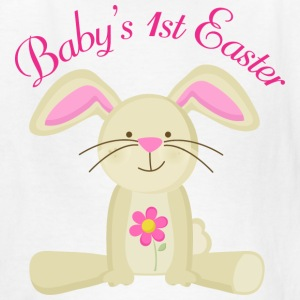 Baby's 1st Easter Kids' Shirts - Kids' T-Shirt