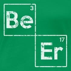 Beer Elements St Patrick's Day  Women's T-Shirts