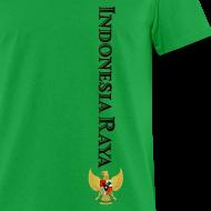 Design ~ Indonesia Raya Merdeka Series