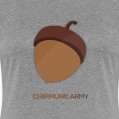 Chipmunk Army