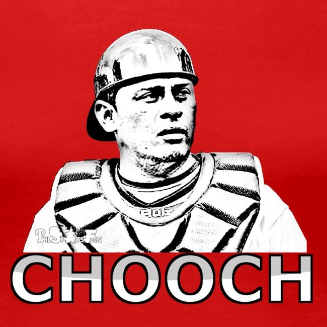 Chooch II (W)