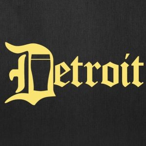 Detroit Pint City Beer Clothing Bags & backpacks - Tote Bag