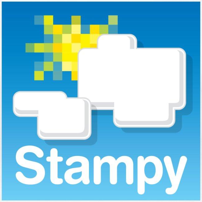 Stampy Logo