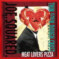 Design ~ meat lovers pizza women's shirt