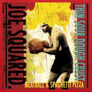 Design ~ meatball and spaghetti tote bag