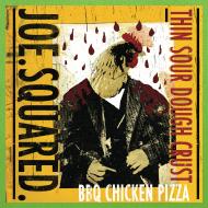 Design ~ bbq chicken pizza tote bag